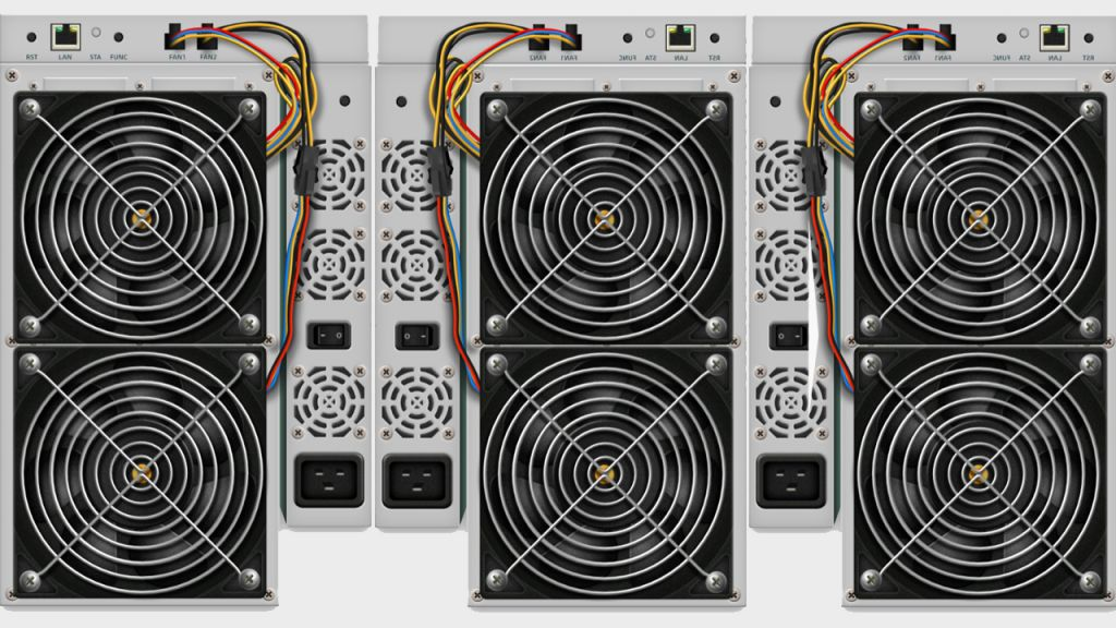 Bitcoin's Increase Triggers Lack of Mining Gears, The Majority Of Systems Marketed Out, Miners Concerned Concerning Supply 12