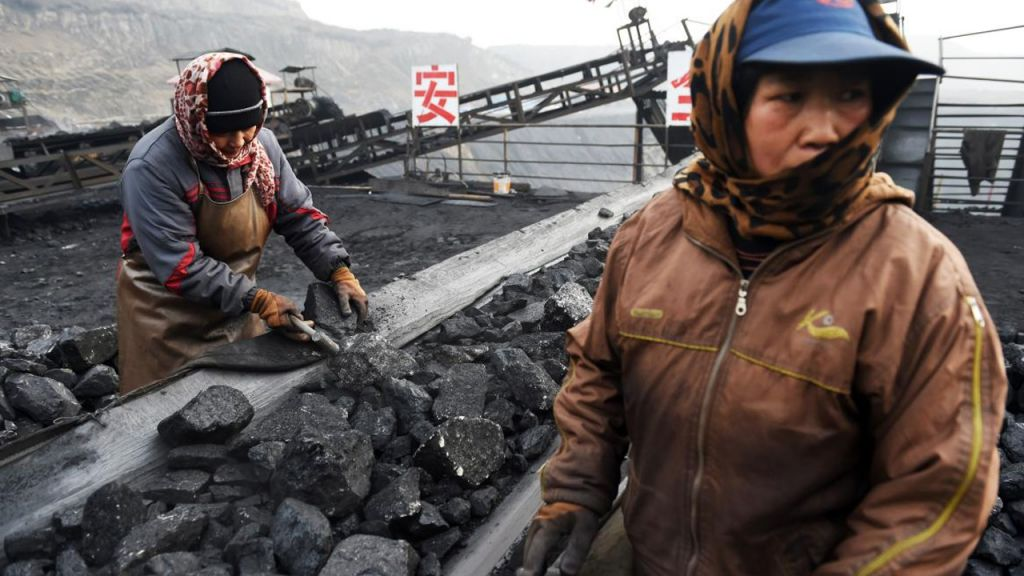 China's Coal Standoff Causes Power Shortages, Chinese Bitcoin Miners 'Greatly Influenced' 7