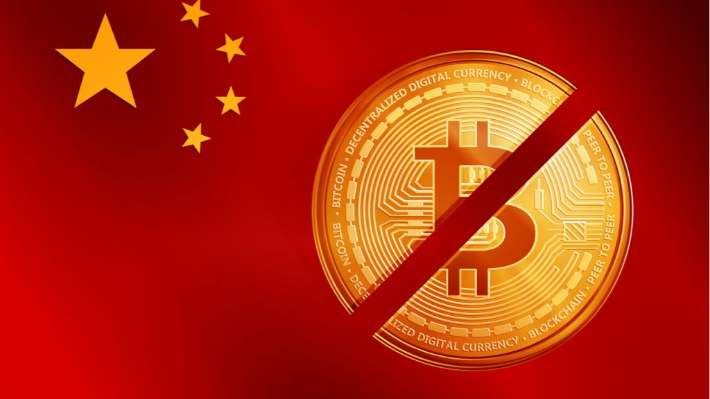 Chinese State-Run Media Believe BTC Price Rise Is Simply 'Buzz' While Applauding Blockchain 11