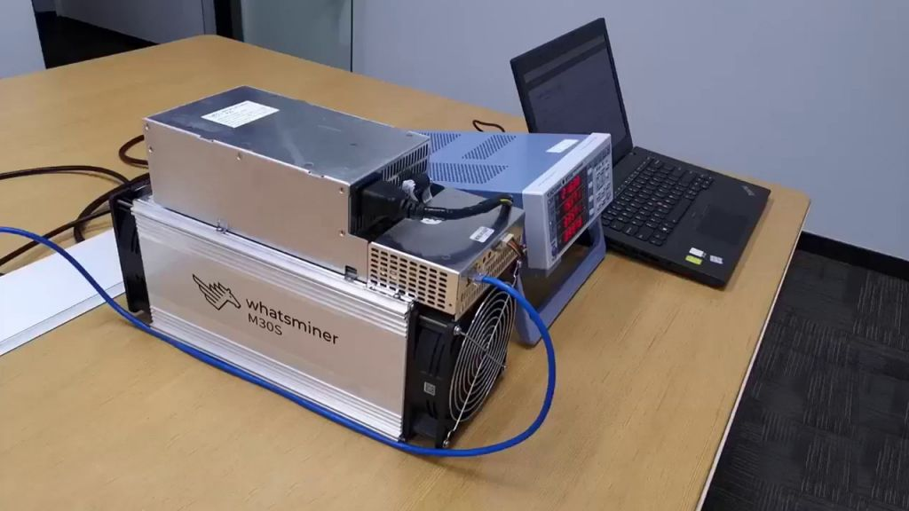 Clocking Terahash: 3 Next-Generation Bitcoin Mining Rigs Launched Throughout the Last Quarter 1