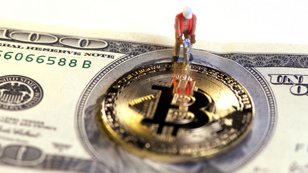 Questionable Ukrainian Oligarch Is Supposedly Mining Bitcoin in the United States 1