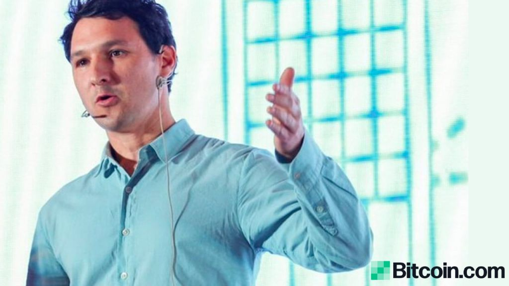 Crypto Billionaires: Ripple's Jed McCaleb Globe's 40th Richest Individual, Cofounder Sells 29 Million XRP Recently 1