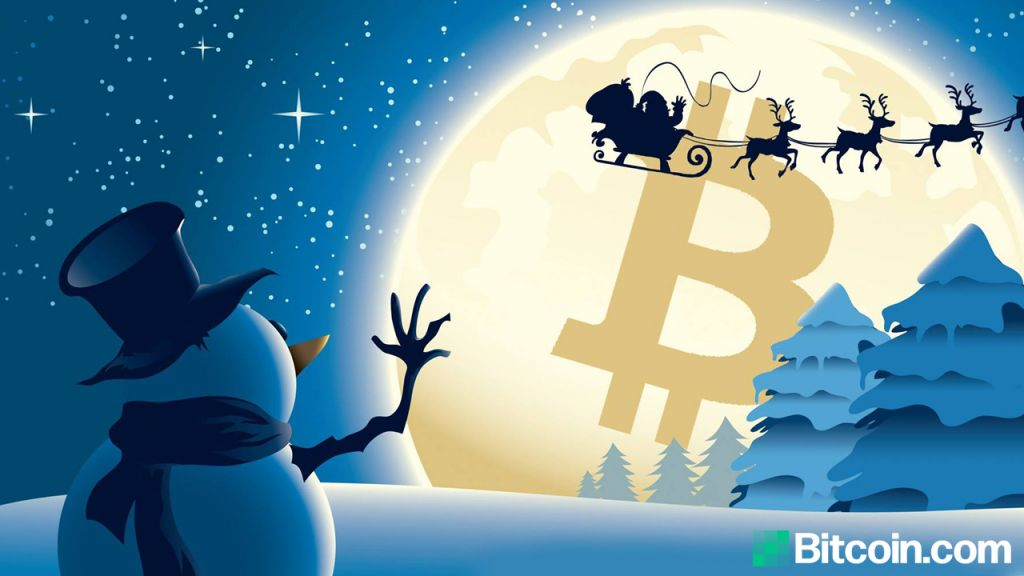 Crypto Markets Rebound, BTC Touches One More All-Time High, Bitstamp Decrease XRP for United States Clients 9