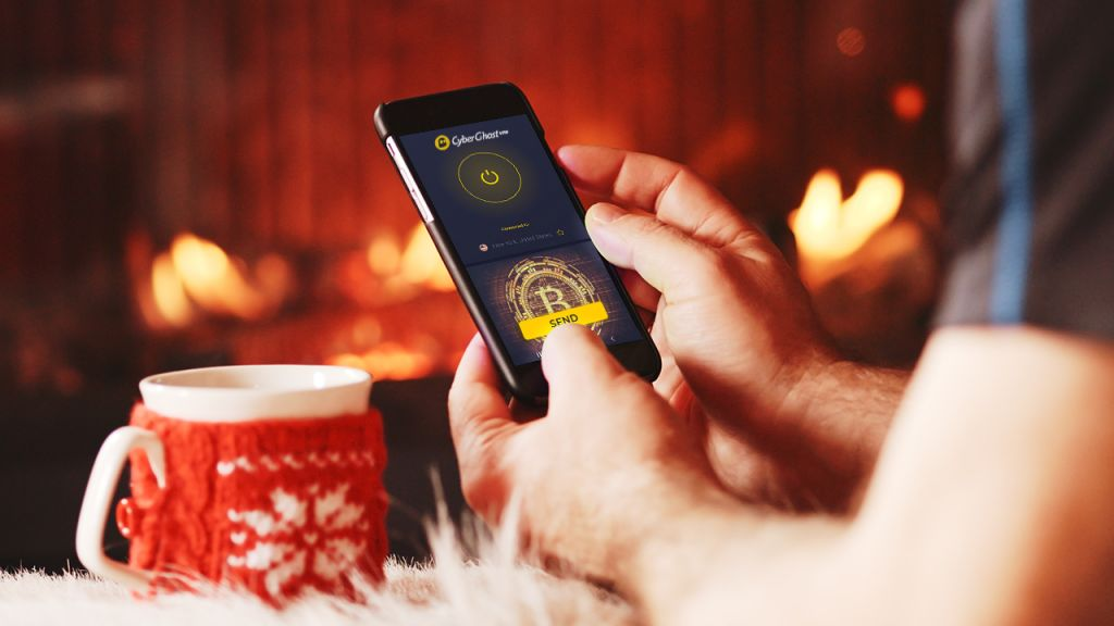 CyberGhost VPN Will Guard Your Bitcoin Deals With an Unique 83% off New Year's Deal 3