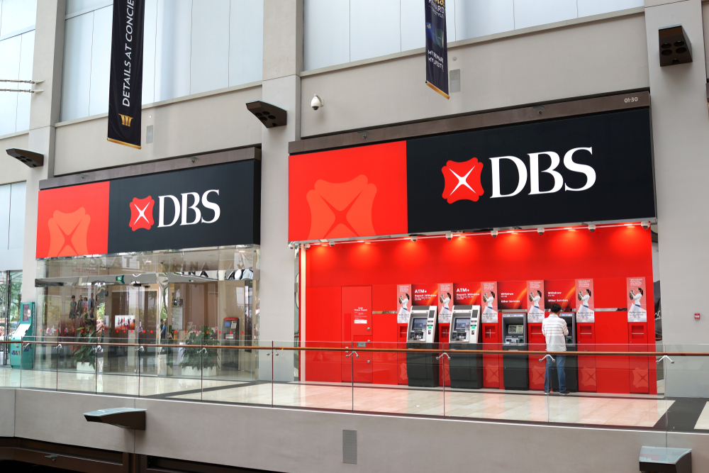 DBS Financial institution Supplies crypocurrency Trading From Following Week-- Cryptovibes.com-- Daily Cryptocurrency and also FX Information 1