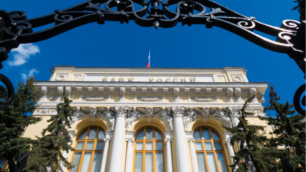 Digital Currencies Can Beat SWIFT System, Claims Reserve Bank of Russia's Replacement Guv 1