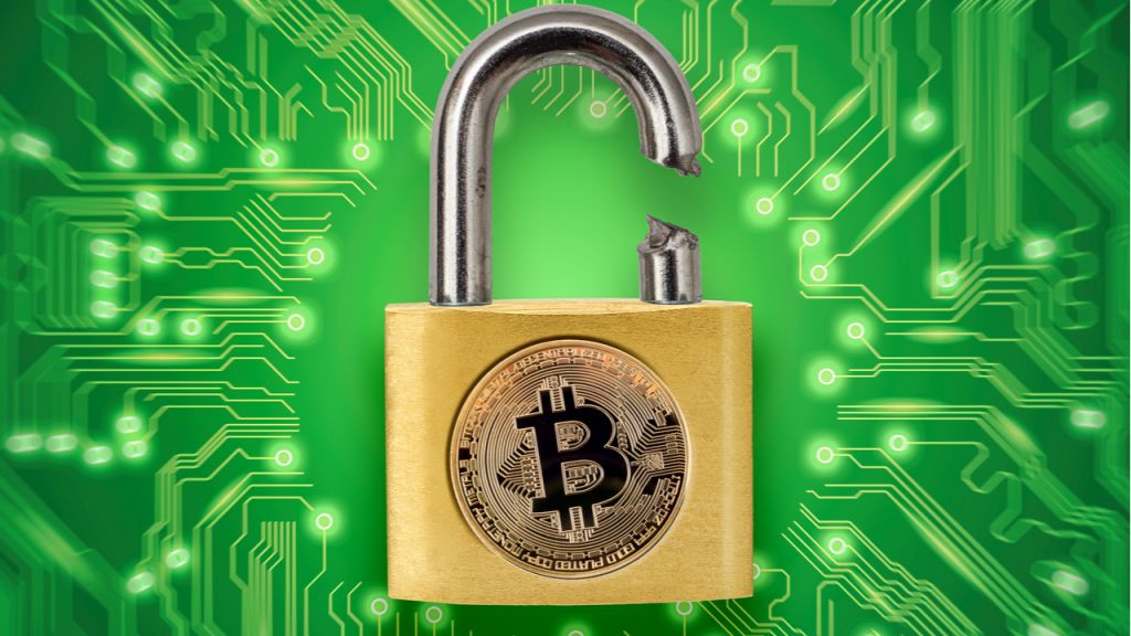 Digital Frontier Structure: United States Federal Government Will Expand Financial Security With FinCEN's Proposed Crypto Budget Policy 1