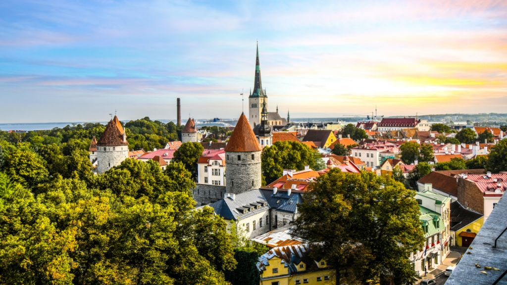 Estonia Withdraws Greater Than 1,000 Crypto Companies' Licenses This Year 1