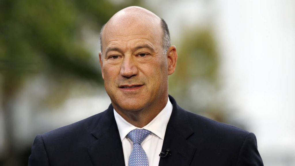 Previous Trump Economic Expert as well as Goldman Sachs Head Of State Gary Cohn Advises Bitcoin May Fail 1