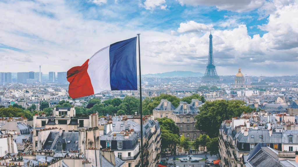 France Authorizes New Cryptocurrency Procedures to combat Anonymous Purchases 1