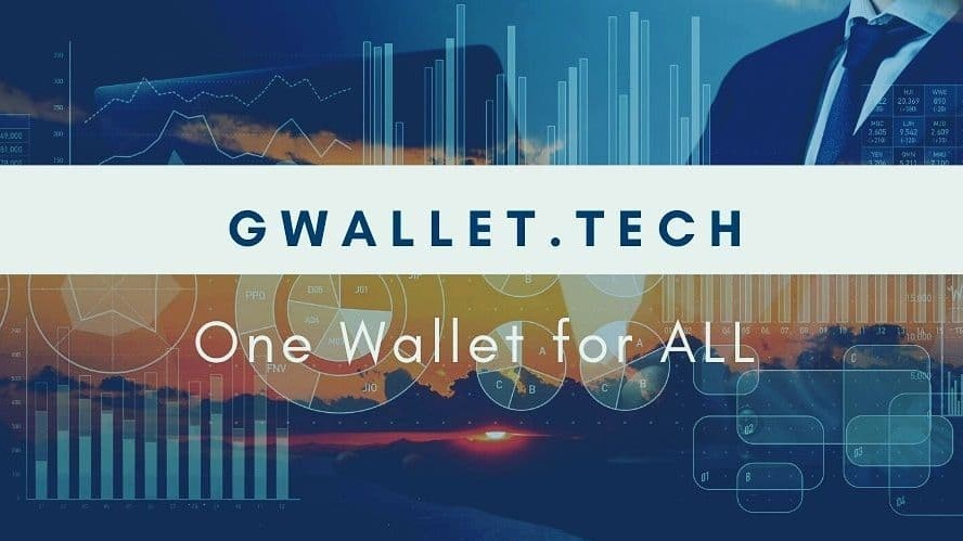 G-Wallet Ushers in New Age With Crossbreed Pocketbook 7