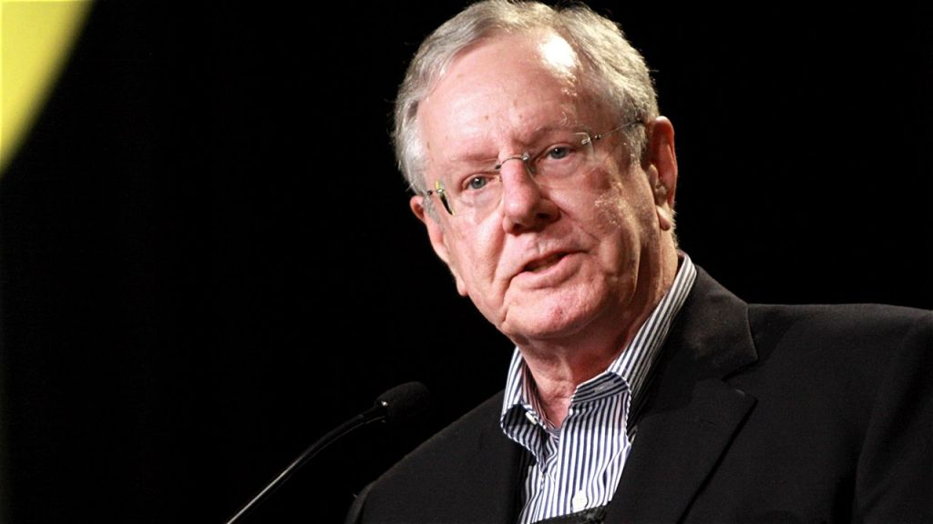 'Gold Is Uncommon yet Not As well Uncommon' - Bitcoin's Supply Limitation Prevents Efficiency, States Steve Forbes 1