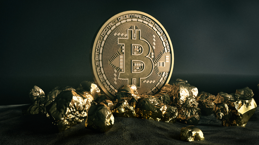 Gold Goes Through $2tn Market Wipe-off versus Thriving Bitcoin; Coincident? 18