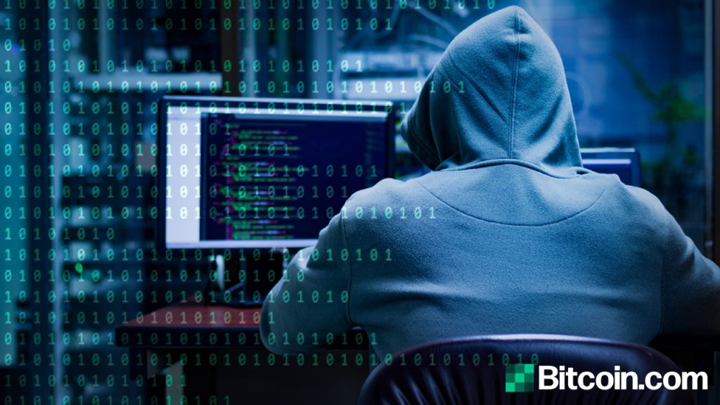 Cyberpunks Need Over 1,800 BTC From Electronic Devices Titan Foxconn After Ransomware Assault 1