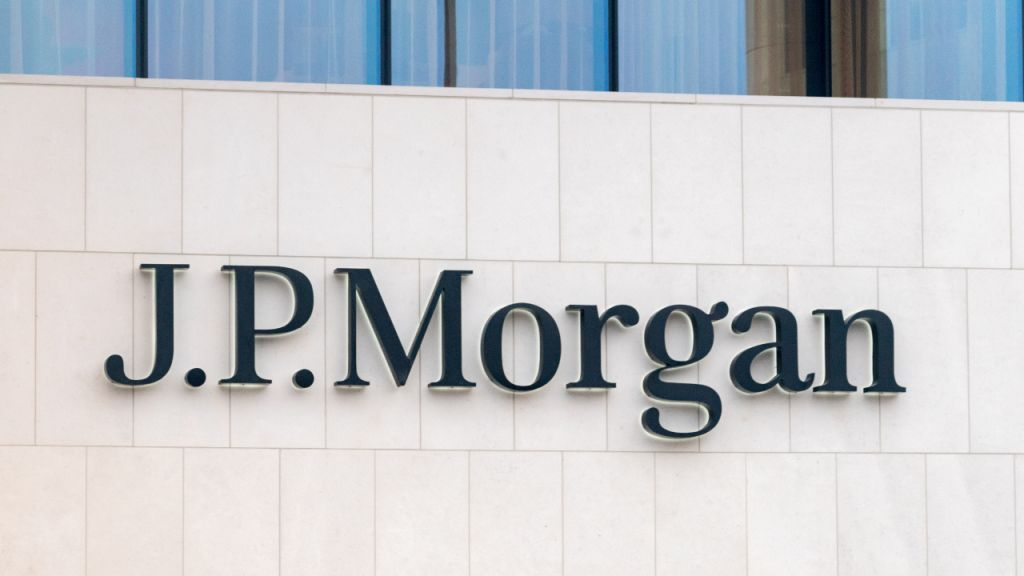 JPMorgan Sees $600 Billion Need for Bitcoin From Global Institutional Fostering 1