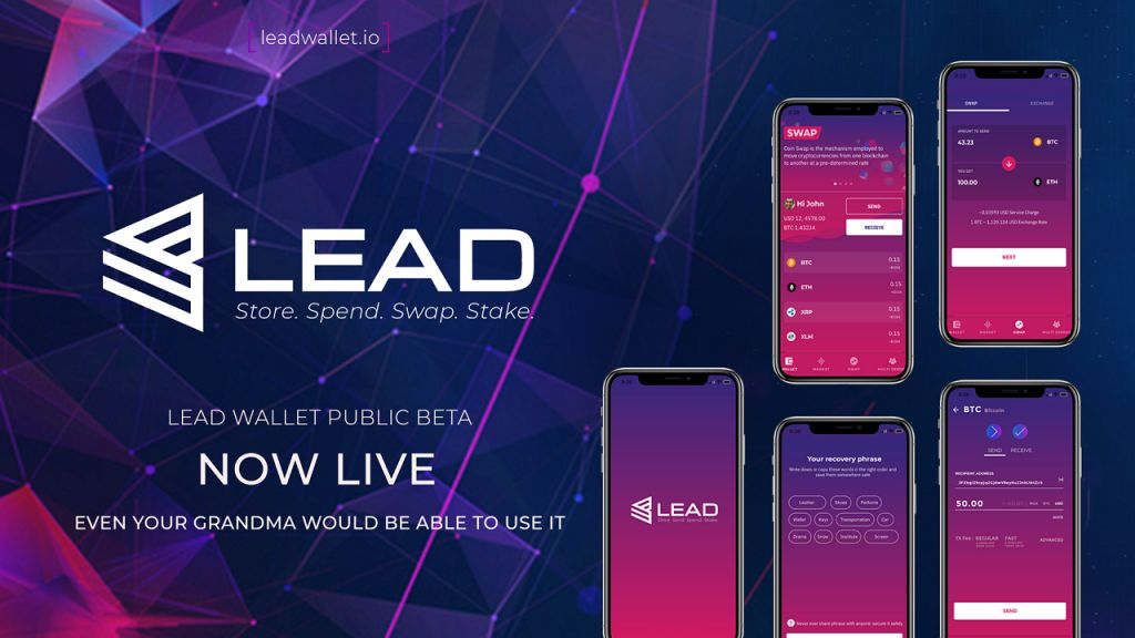 LEAD Pocketbook Launches Its Super Easy Application; Also Your Grandmother Would Certainly Have The Ability To Utilize It 1