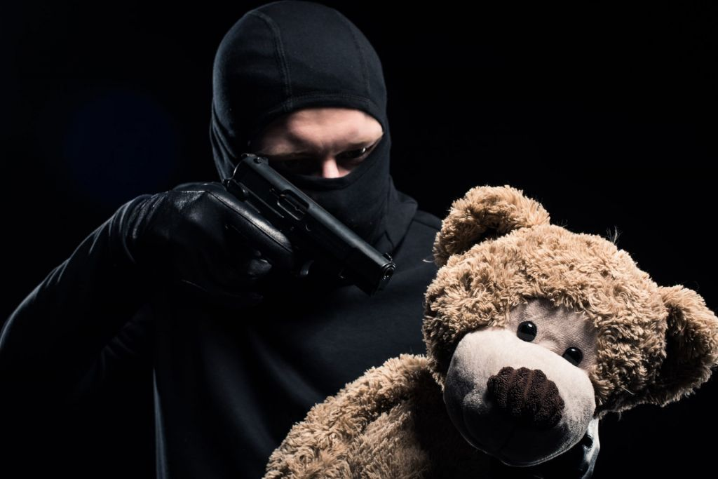 Journal Leakage: Bitcoin Capitalist Endangered With Kidnapping, Murder 3