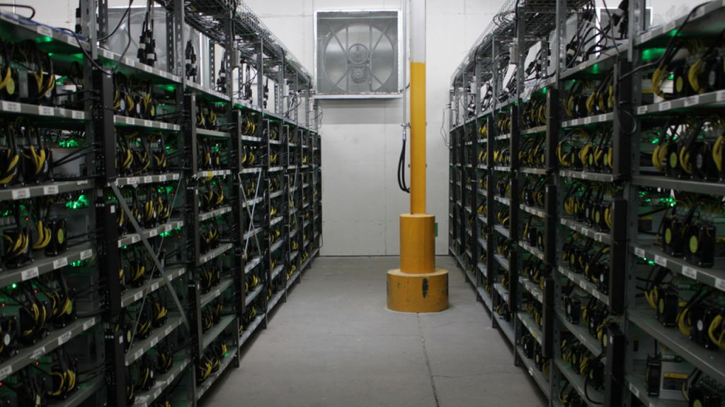 Marathon Purchases 10,000 Bitcoin Miners, Machines Will Max Out 100 Megawatt Montana Center 1