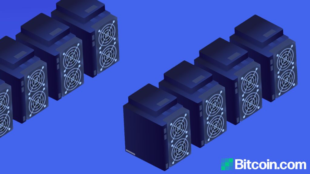 Marathon Resolves Record-Breaking ASIC Purchase, Acquires 70,000 High Efficiency Bitcoin Miners 7