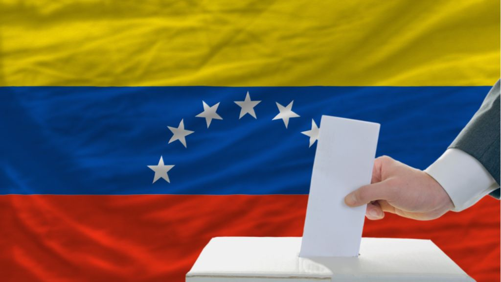 Numerous Venezuelans Elected using Blockchain in an Informal Anti-Maduro Mandate 1