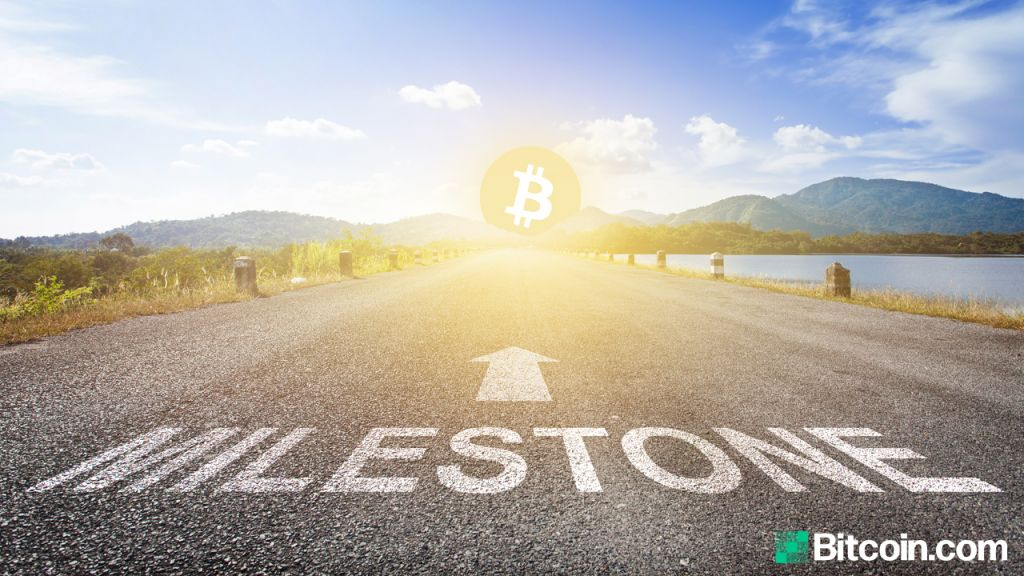 Network Landmarks, Derivatives Records- 2020 Bitcoin Metrics See a Variety Of All-Time Highs 3