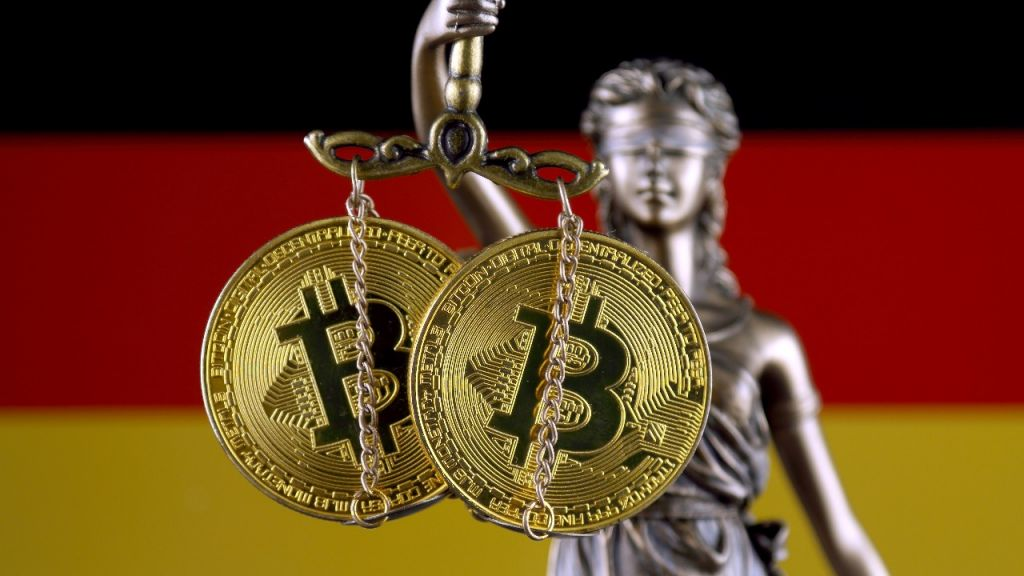 New Legislation in Germany Welcomes All-Electronic as well as Blockchain Crypto Stocks 3