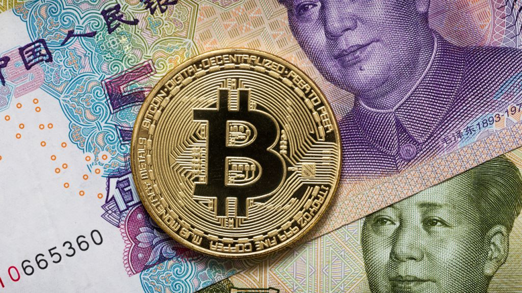 Onchain Scientist Suspect Chinese Federal government Offered Plustoken's Billion-Dollar Bitcoin Heap In 2015 12