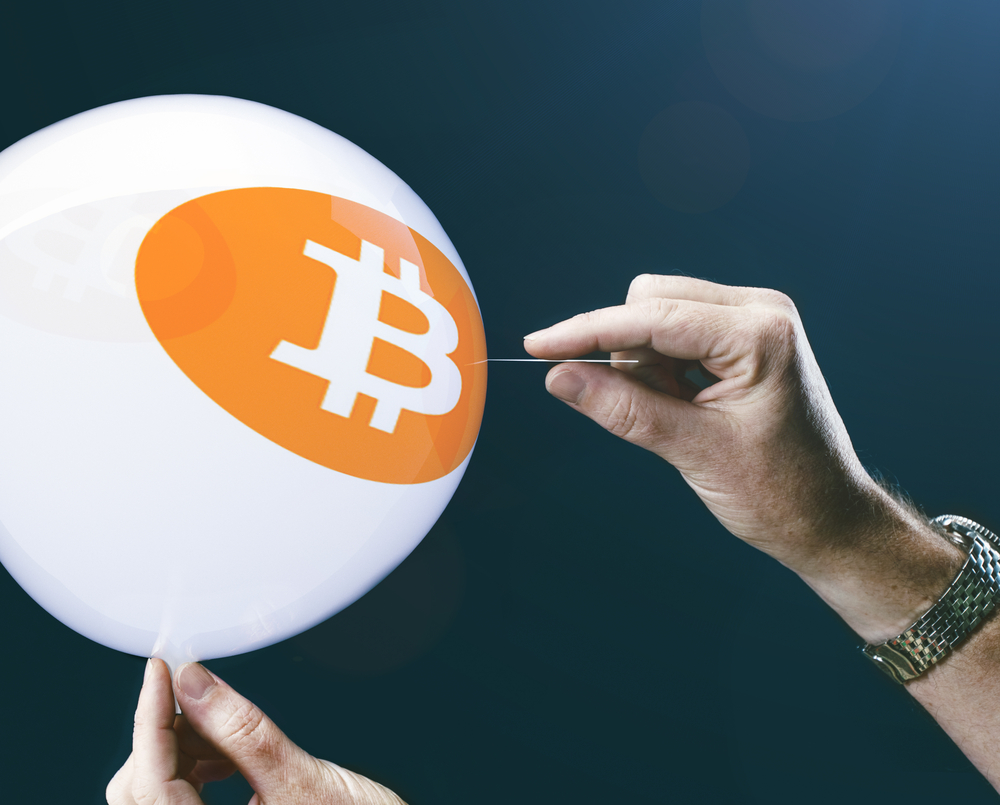 One Largest Takeaway from Fed Satisfying: There is no Bitcoin Bubble 1
