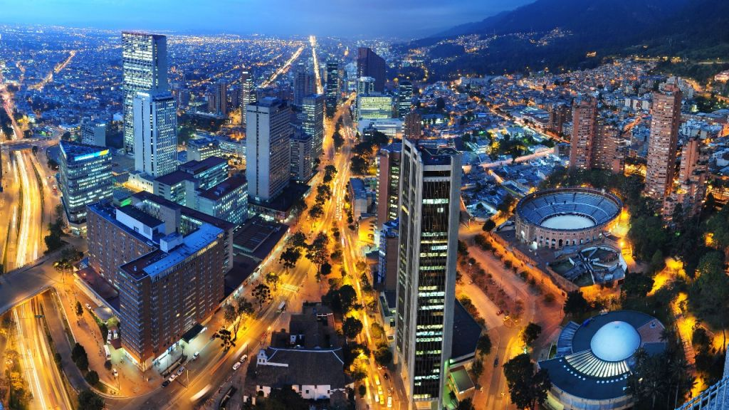P2P Bitcoin Trading: Venezuela, Colombia Make Up Over 23% of Overall Localbitcoins Quantity 1