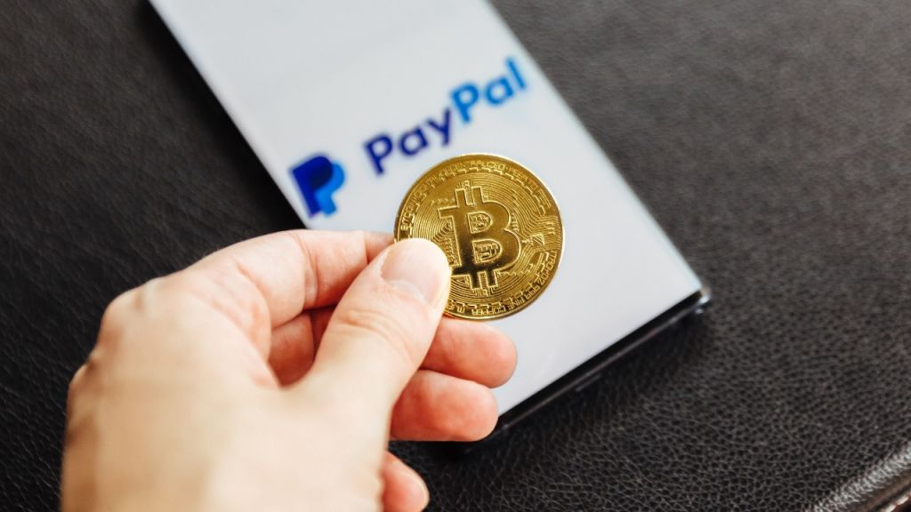 Paypal's Supply Soars to Perpetuity High as Need for BTC on the System Currently Greater Than Supply of New Coins 1