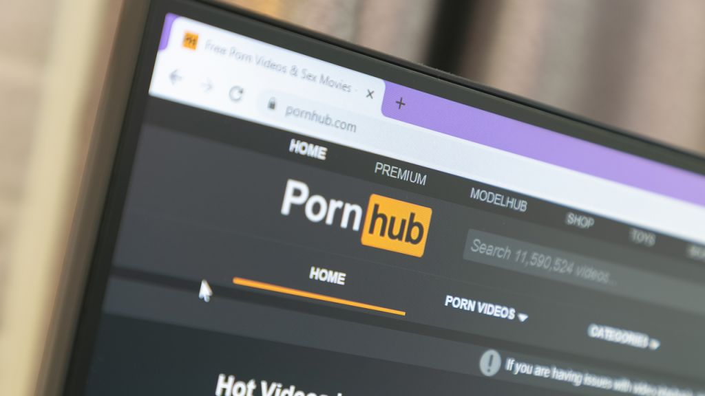 Pornhub's Costs Providers Currently Default to Crypto Settlements, 13 Digital Possessions Supported 1