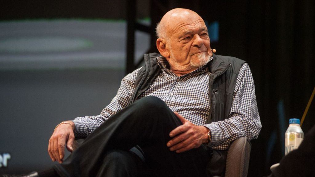 Property Billionaire Sam Zell Skeptical of Bitcoin yet States 'It Might Be the Response or Among the Solutions' 1