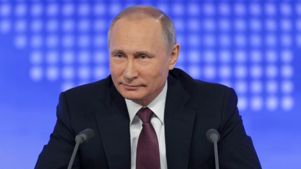 Russian Head Of State Vladimir Putin Indicators Order Compelling Federal Government Employees to Divulge Crypto Holdings 9