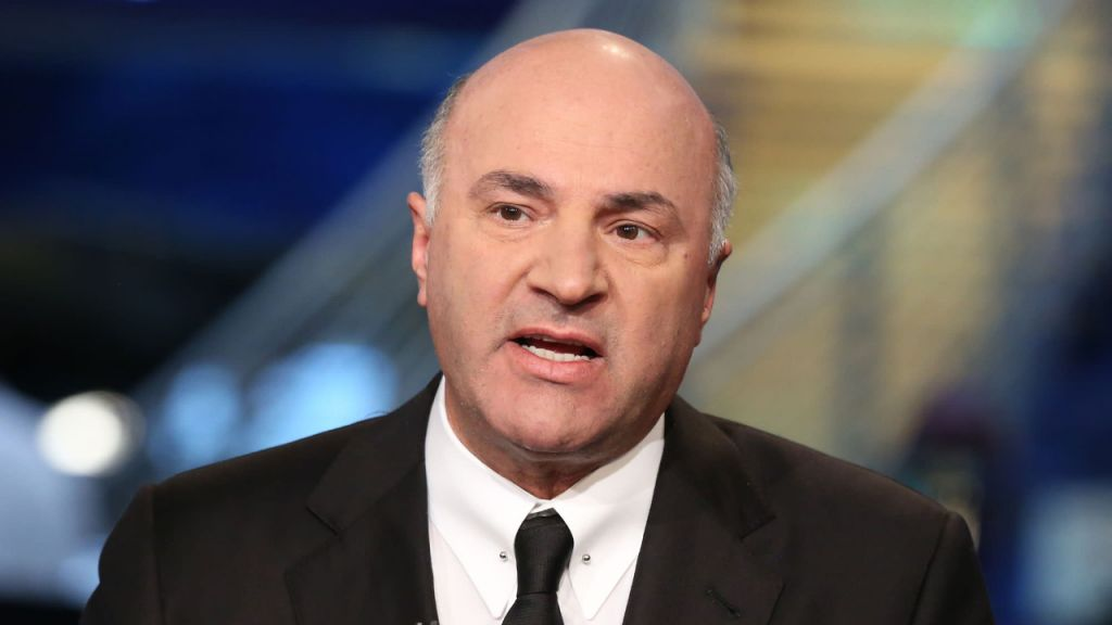 Shark Container's Kevin O'Leary Ready to Place 5% of His Profile in SEC-Approved Bitcoin ETF 1