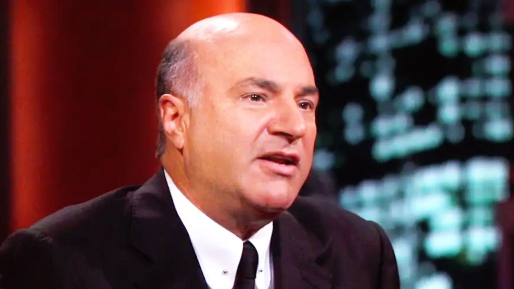 Shark Storage tank's Kevin O'Leary Cautions Regulatory Authorities Will Certainly Come Down Hard on Bitcoin-- 'It Will certainly Be Harsh' 7