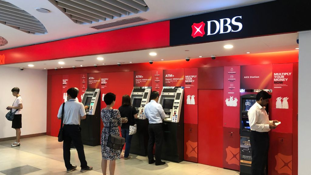 Southeast Asia's Largest Financial institution DBS Launches Full-Service Bitcoin Exchange 1