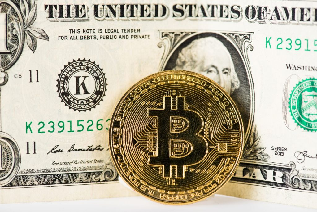 The Several Reasons The Buck Can Quickly Deter Bitcoin Bullishness 1