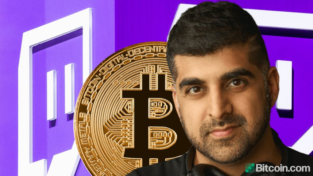 Shiver Supervisor Shaan Puri Actions 25% of Web Worth Into Bitcoin to 'Front Run Wave of Institutional Funding' 11