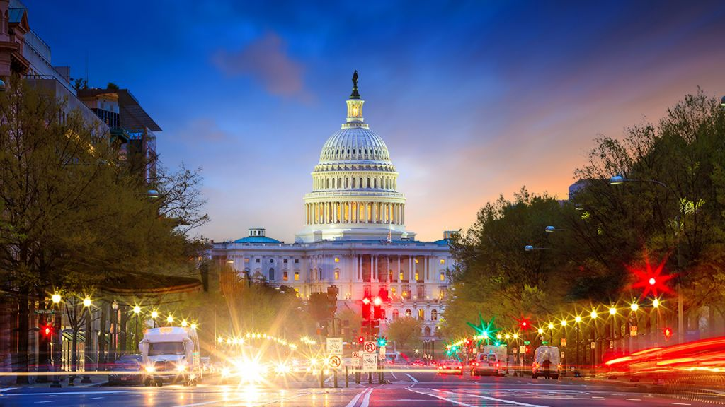 United States Reps Include Digital Currencies to the 2021 Protection Expense 1