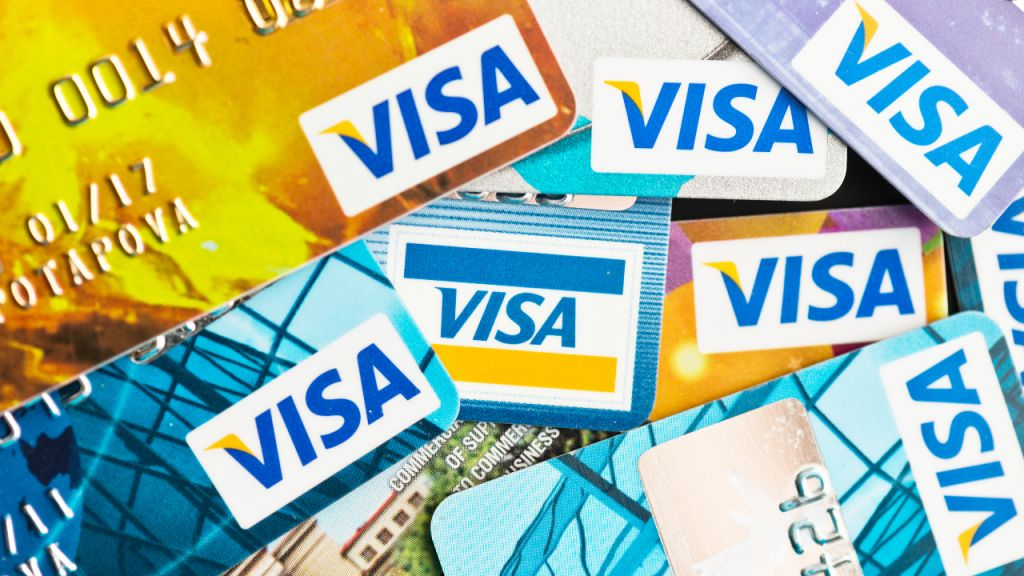 Visa, Blockfi Introducing Charge Card With Bitcoin Incentives-- Obtain BTC Back on All Purchases 1