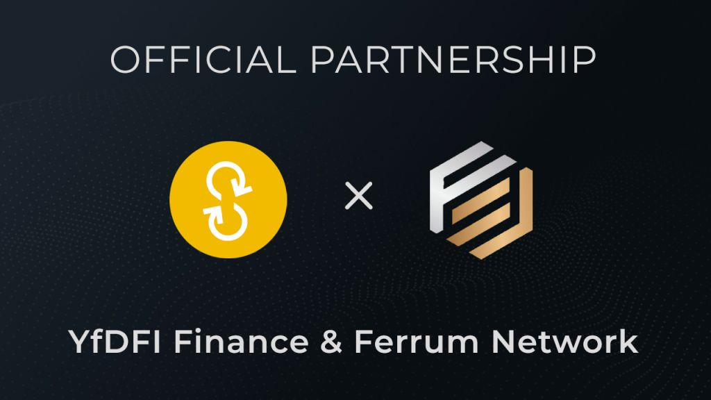 YfDFI Financing as well as Ferrum Network to Transform Betting in New Collaboration 1