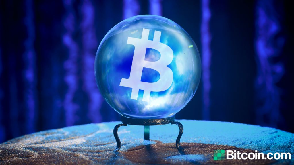No to $318,000: Advocates and also Critics Offer a Selection of Bitcoin Price Forecasts for 2021 1