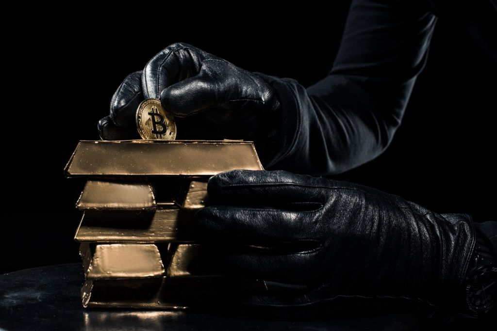 deVere Bitcoin Study: Two-Thirds Of Millennials Prefer Digital Gold 1