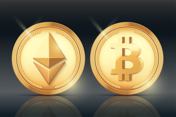 Bitcoin Creeps Towards $35K As ETH Surpasses $900, What Takes Place Following-- Cryptovibes.com-- Daily Cryptocurrency as well as FX Information 4