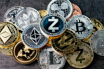 Bitcoin Leads Altcoins Towards $1 Trillion Crypto Economic Climate-- Cryptovibes.com-- Daily Cryptocurrency as well as FX Information 1