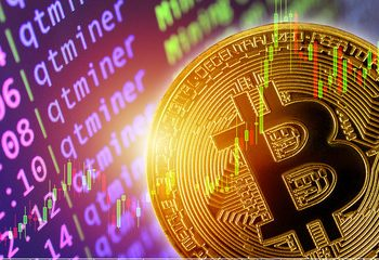 Bitcoin Heads To $36K, BTC Network Hash Price Gets To New High-- Cryptovibes.com-- Daily Cryptocurrency and also FX Information 1