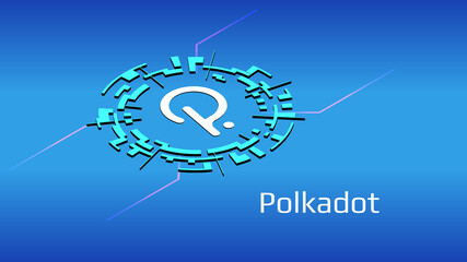 Polkadot (DOT) Establishes New All-Time High, Gets To Leading 5 In Market Cap-- Cryptovibes.com-- Daily Cryptocurrency and also FX Information 3