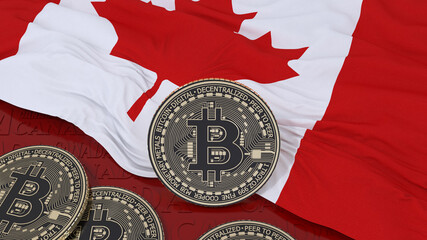 A Grayscale-Inspired Bitcoin Trust Fund Goes Reside In Canada-- Cryptovibes.com-- Daily Cryptocurrency as well as FX Information 1