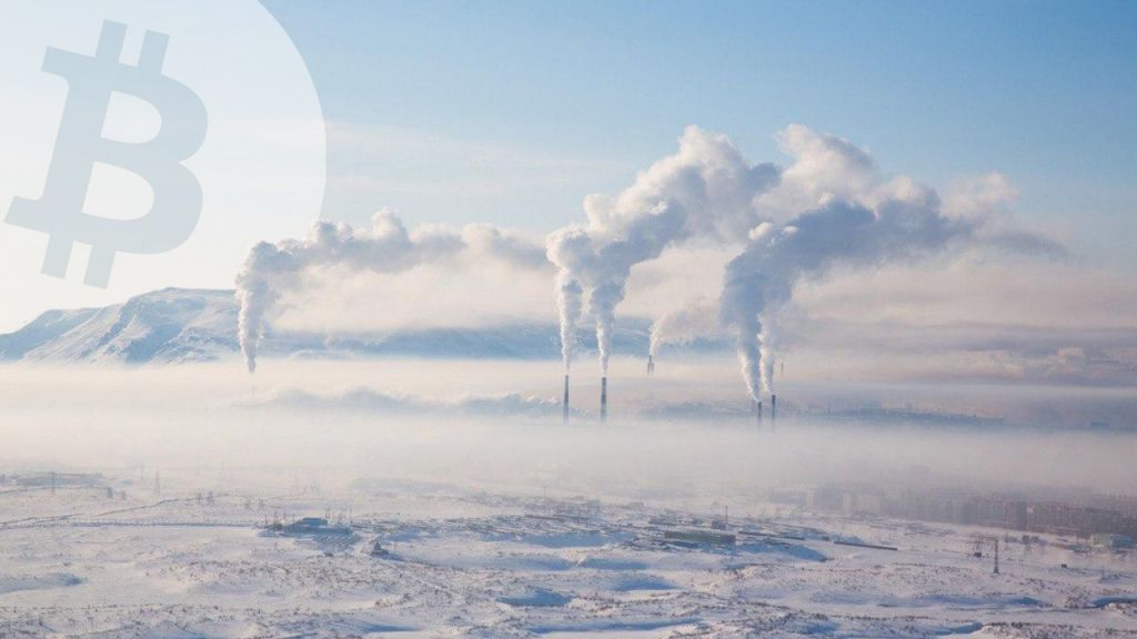 A Russian Procedure Is Mining Bitcoin in the Polar Circle for Economical Electrical Power 2