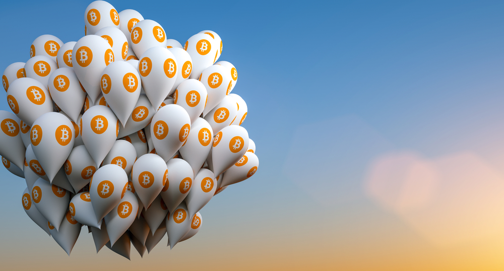Expert Matches $100,000 Bitcoin Price Forecast Versus Bubble Troubles 1